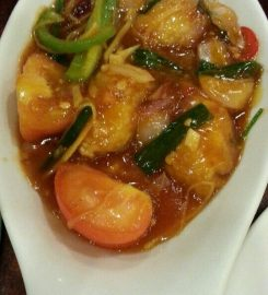Madam Lim's Kitchen @AEON Maluri