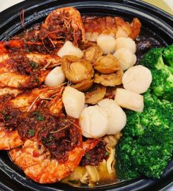 Marco Polo Restaurant 富臨門 @Jalan Raja Chulan