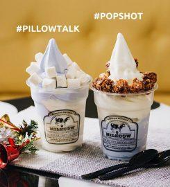 Milkcow @Pavilion KL