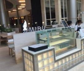 Miru Dessert Cafe @ Pavilion KL