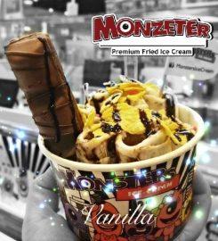Monzeter Ice Cream @Berjaya Times Square