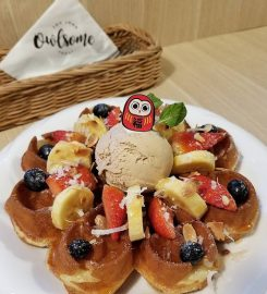 New Chapter by The Owls Cafe @Bukit Jalil