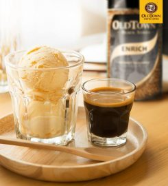 Oldtown White Coffee @Pavilion