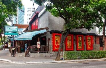 Opium 乌香院 @Changkat Bukit Bintang