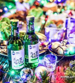 POWERPLANT – Korean bar @Pearl Shopping Gallery
