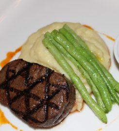 Pampas Steakhouse at Old Malaya KL