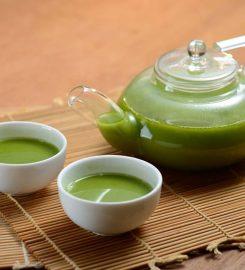 Purple Cane Tea Square 紫藤茶原 @Pudu