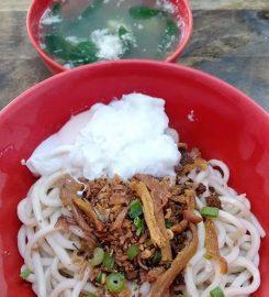 Restaurant Kin Kin 建记辣椒板面 @Chow Kit