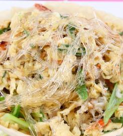 Restaurant New Kai Seng Seafood 佳城海鲜饭店 @Pudu