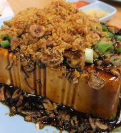 Restoran Fei Por 肥婆雞餐廳 @Pudu