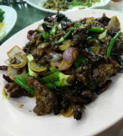 Restoran Fu Wah (Rice & Noodles Shop) @Taman Len Seng