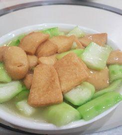 Restoran Hong La Qiao 紅辣椒川菜火鍋城 @Pudu