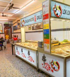 Restoran Lok Lok Master & Grilled @Pudu