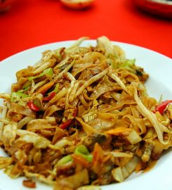 Restoran OK Kari Kepala Ikan 巴東咖哩魚頭餐廳 @Imbi