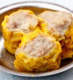 Restoran Tuck Cheong (Dim Sum) 德昌包餃茶餐室 @Pudu