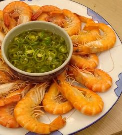 Restoran Xin Dong Ting 新洞庭骨煲湘菜館 @Pudu