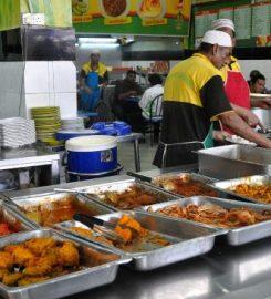 Restoran Yusoof Dan Zakhir, Kuala Lumpur