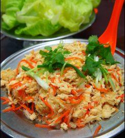 Sek Yuen Restaurant 適苑酒家 Jalan Pudu
