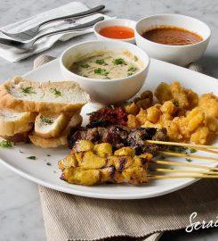 Serai Restaurant @Pavilion