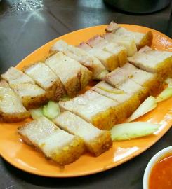 Sg Besi Wan Tan Mee 新街場路全旦面