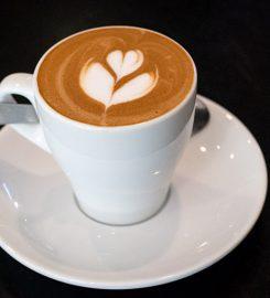 Simplicity Sandwich & Coffee @Pudu