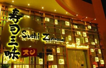 Sushi Zanmai @Low Yat Plaza