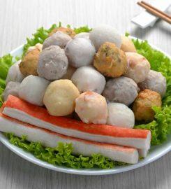 Taste Of Foochow 福洲滋味馆 @Pudu