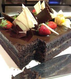 The Mill Cafe @Grand Millenium Hotel Bukit Bintang
