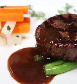 The Steakhouse KL (Changkat Bukit Bintang)