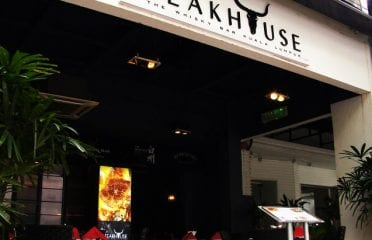 The Steakhouse KL (Changkat Bukit Bintang)
