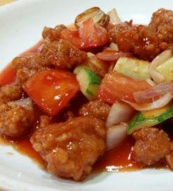 Tien Tien Lai Restaurant 天天來飯店 @Pudu