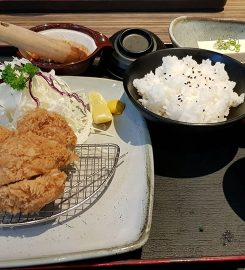 Tonkatsu By Wa Kitchen @Pavilion