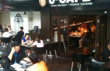 U-Cafe @Sungei Wang Plaza