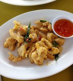 Water View Thai Restaurant @Hulu Langat