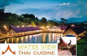 Water View Thai Restaurant @Hulu Langat