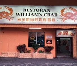 William's Crab Restaurant @The Mines