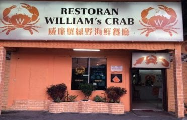 William's Crab Restaurant @The Mines