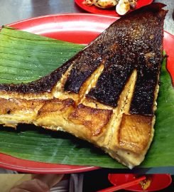 Wong Ah Wah Restaurant @Jalan Alor