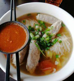 Woo Pin Fish Head Noodles @Cheras Flat