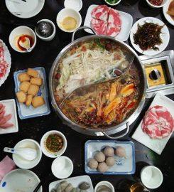 Xiao Fei Yang Restaurant 小肥羊(富都)火鍋城