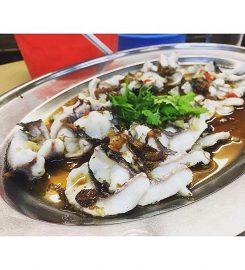 Yap Yin Bak Kut Teh Restaurant 葉仁茶餐室新山肉骨茶 @Seri Kembangan