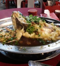 Yee Sang Fatt Seafood Restaurant 易生髮海鮮飯店 @Pudu