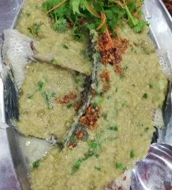 Yoke Heng Seafood Restaurant 玉興飯店 @Serdang