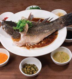 Yuan Seafood Restaurant 花苑海鲜饭店 Cheras