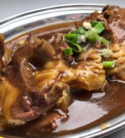 Yung Kee Beef Noodles 庸記牛腩面 @ Pudu