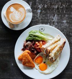 Acme Bar & Coffee @The Troika KL