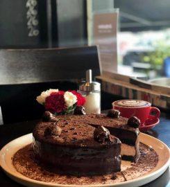 Antipodean Cafe @Menara Tan & Tan KL