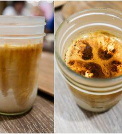 Artelier Coffee X Kitchen Pavilion KL