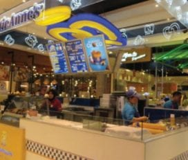 Auntie Anne's Malaysia @ Pavilion KL