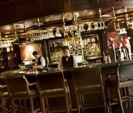 Bentley's Pub @InterContinental KL